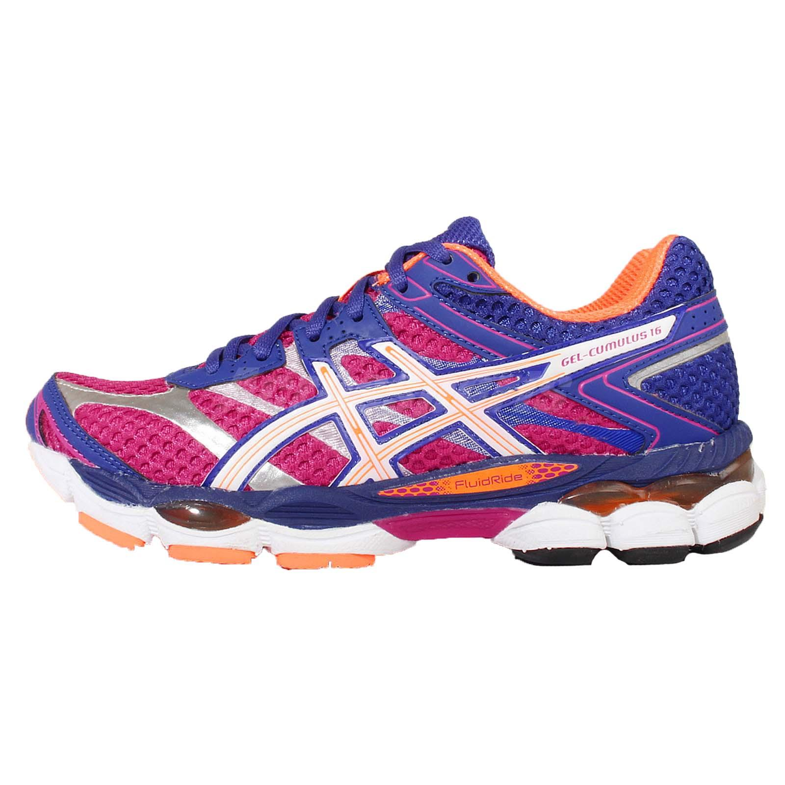 Asics Shoes Recommendations