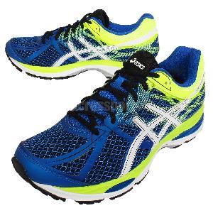 asics running shoes/cumulus 17