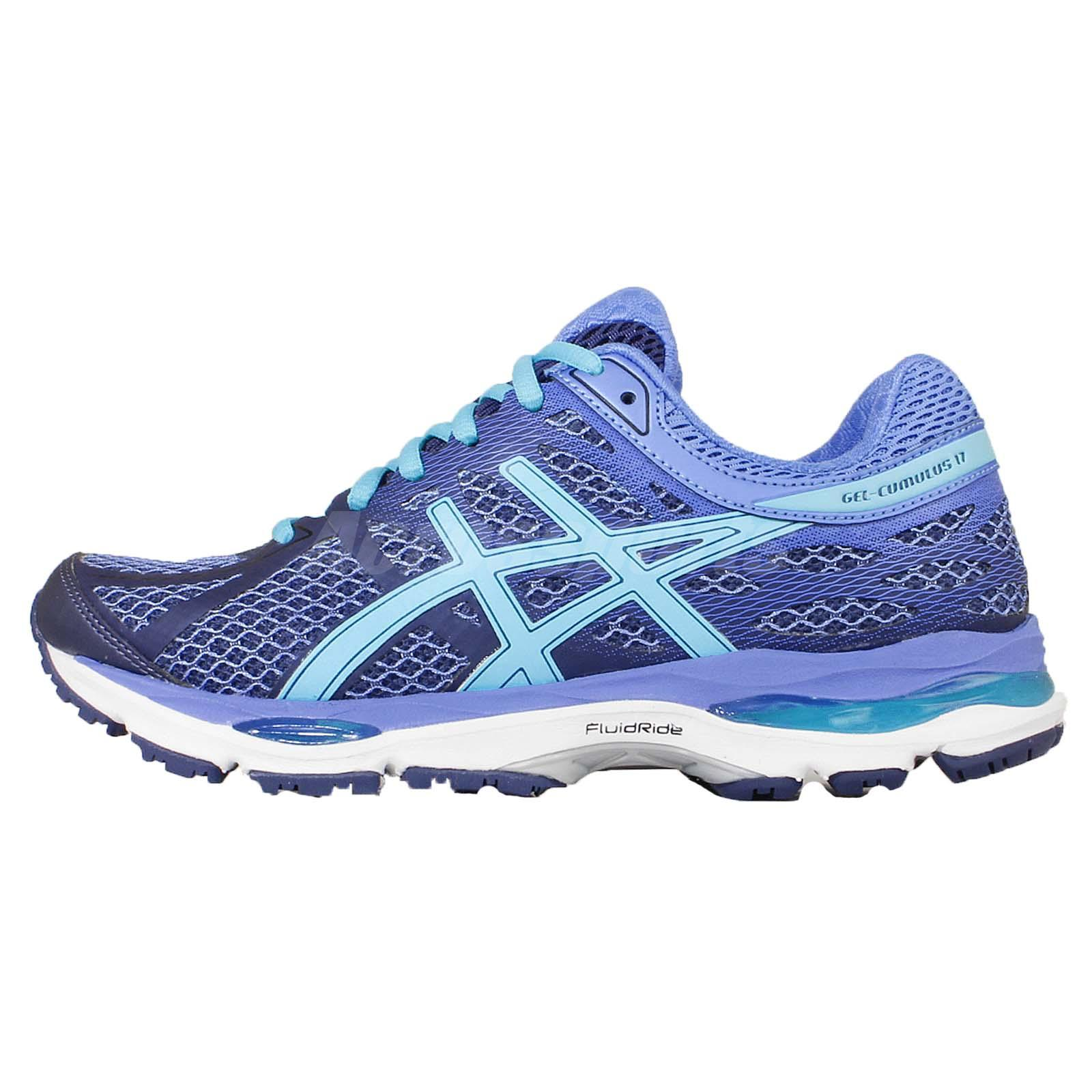 asics gel cumulus womens wide