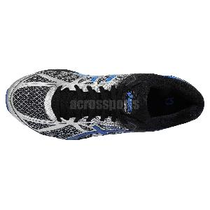 asics gel cumulus mens sneakers 4e width