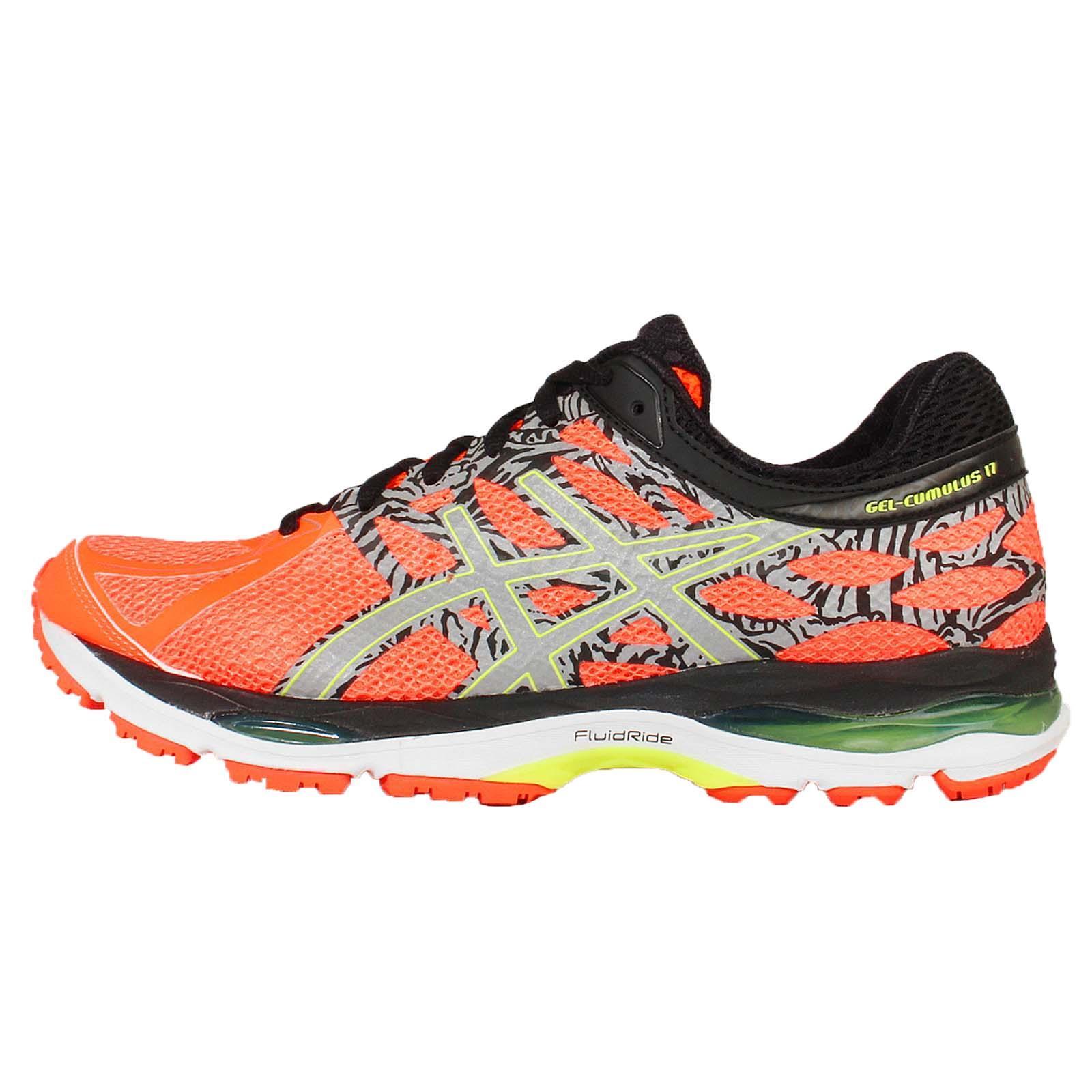 asics gel mens running shoes