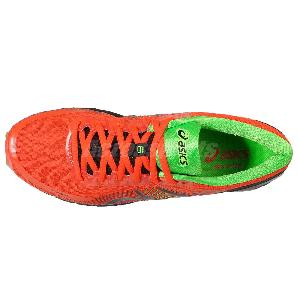 asics gel kinsei 6 orange
