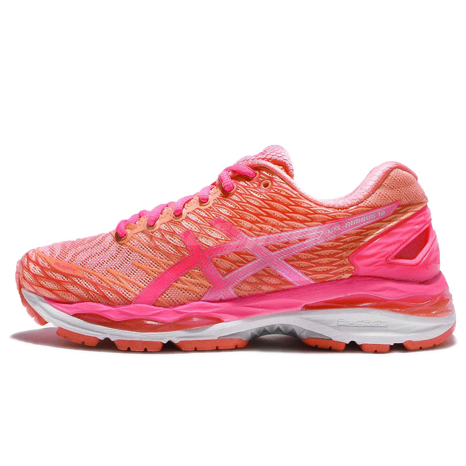 Asics Gel Nimbus 18 Womens