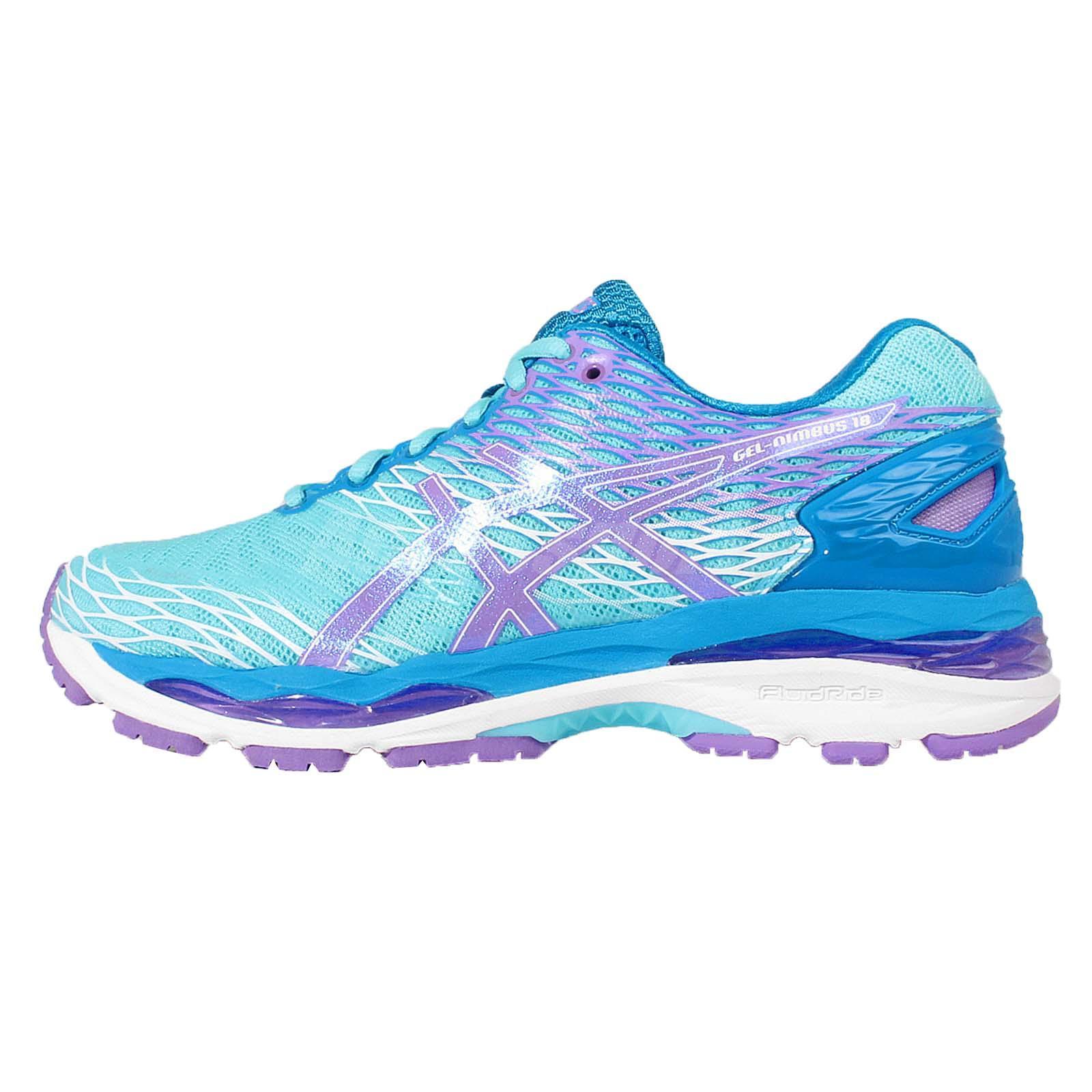 Asics Nimbus Running Shoes Uk
