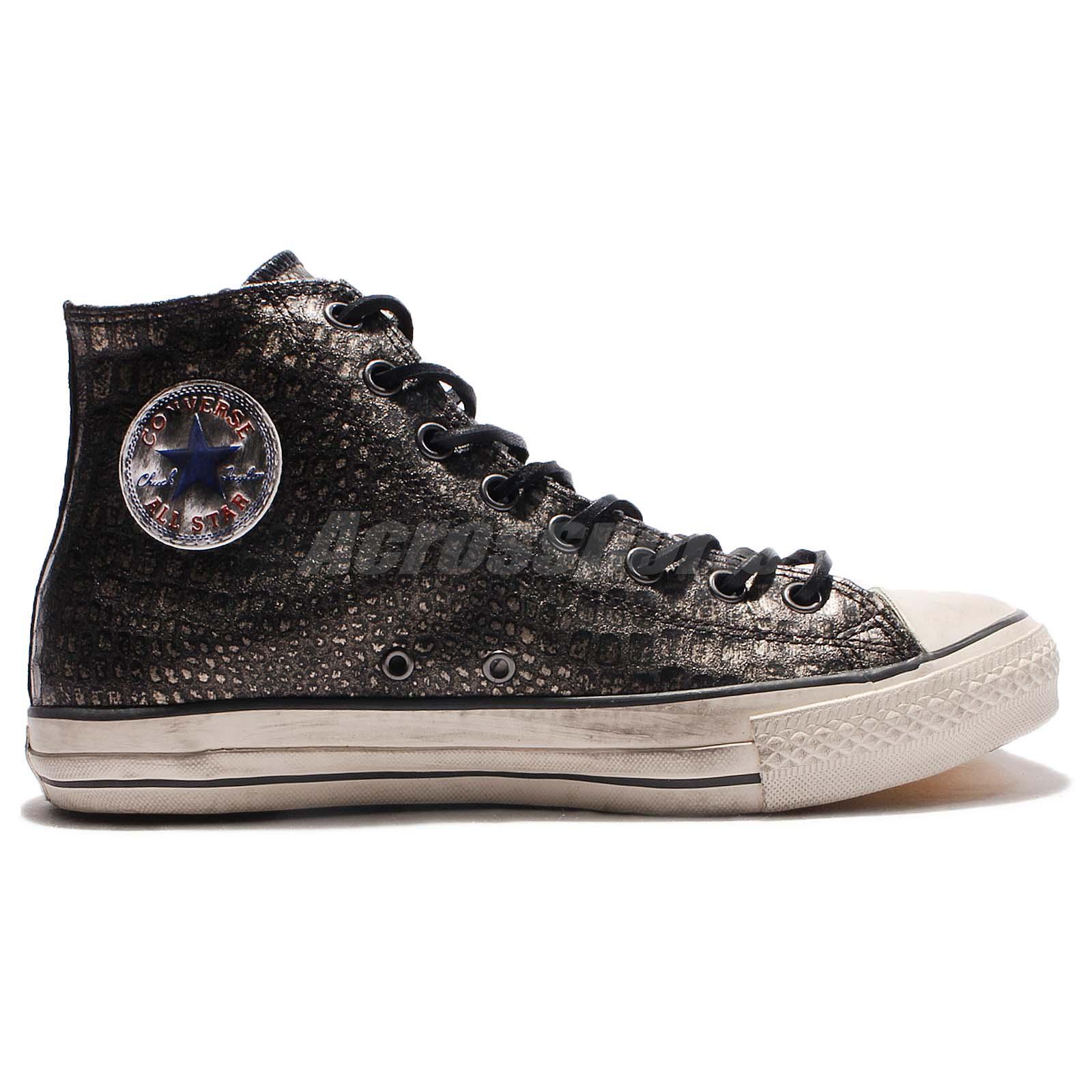 Converse X John Varvatos Chuck Taylor All Star Reptile