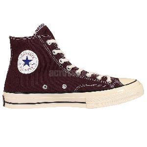converse chuck taylor all star burgundy