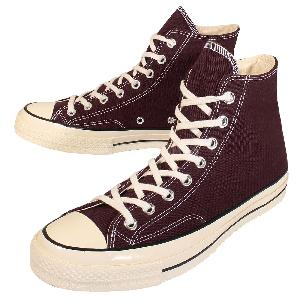 Converse Chuck Taylor All Star Burgundy Classic Casual Shoes Sneakers 146974C