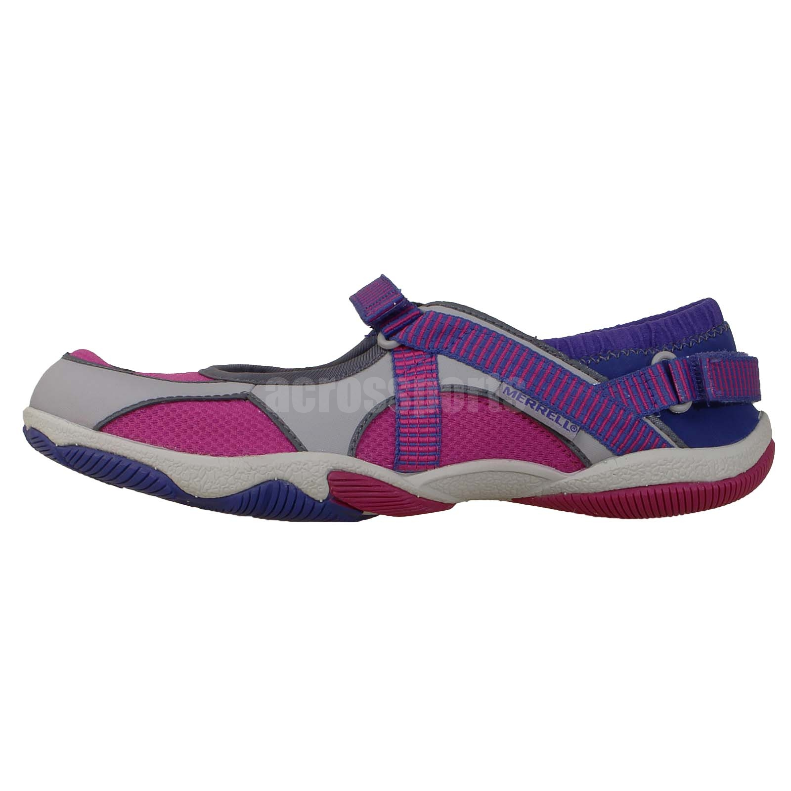 merrell river glove purple grey 2014 new womens outdoors