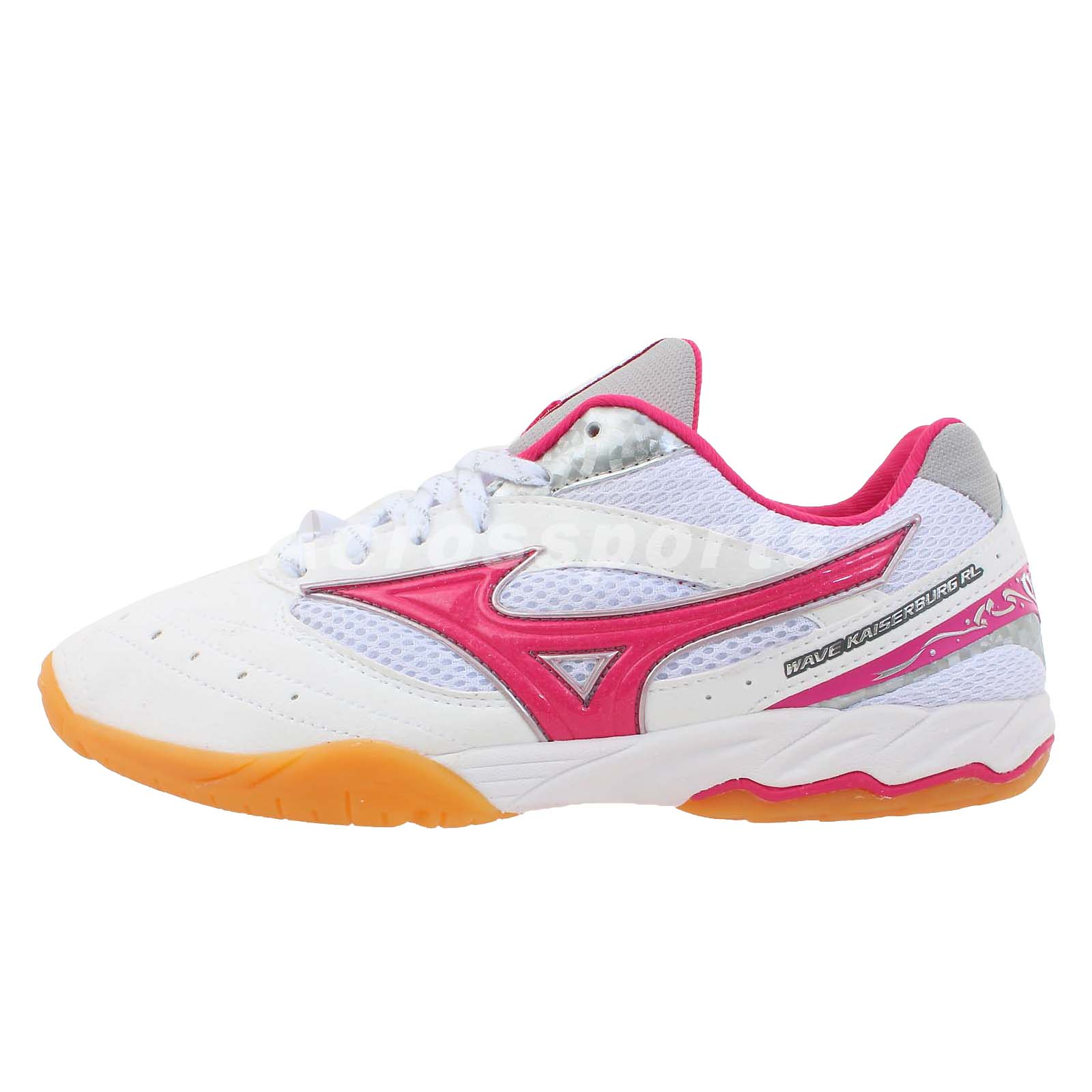 mizuno wave kaiserburg rl2 gum 2013 womens table tennis