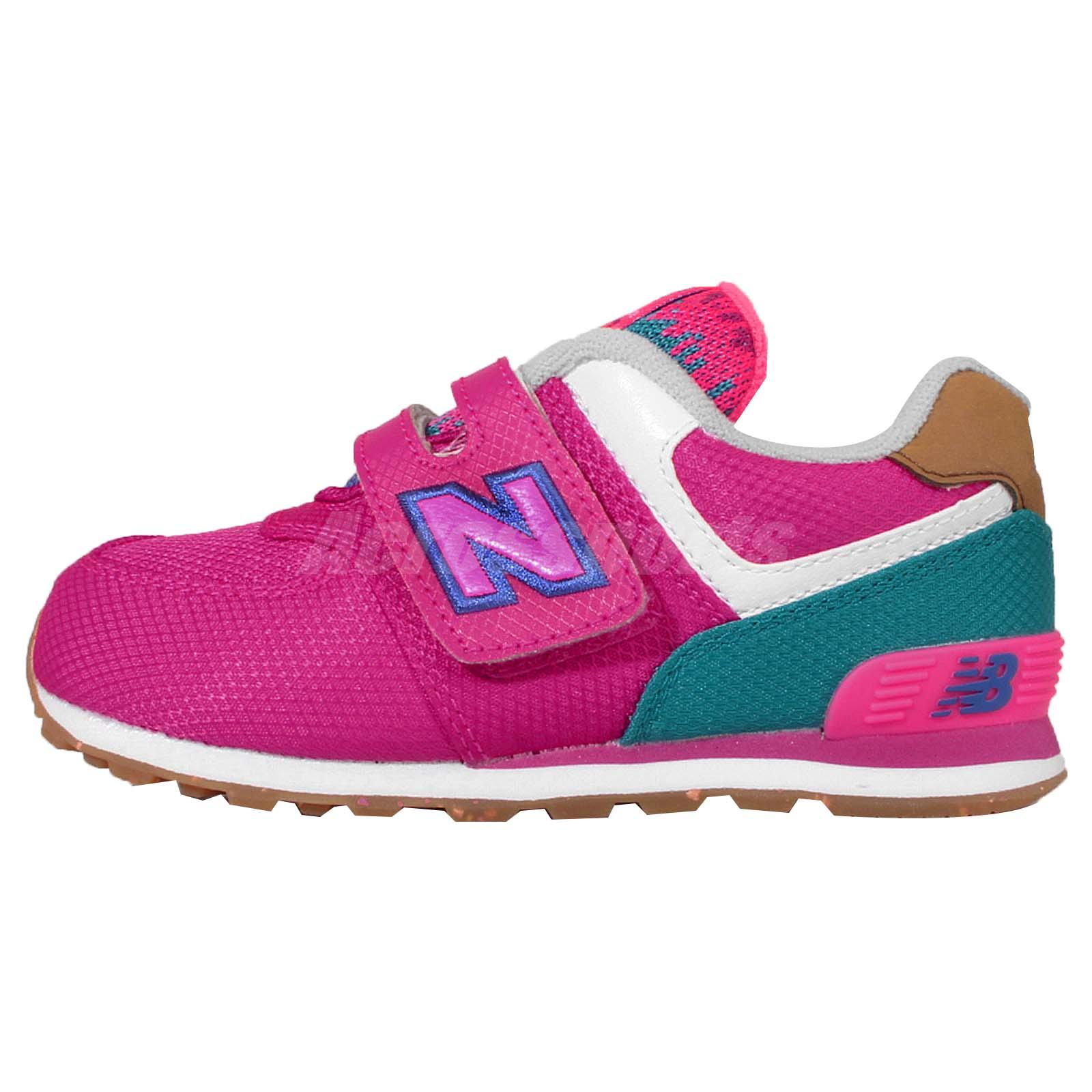 new balance kl501 youth running shoe