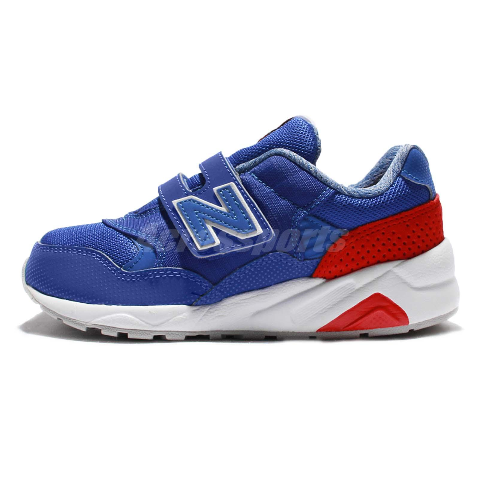 New Balance KV580MKP W Wide Kids Youth Running Shoes ...