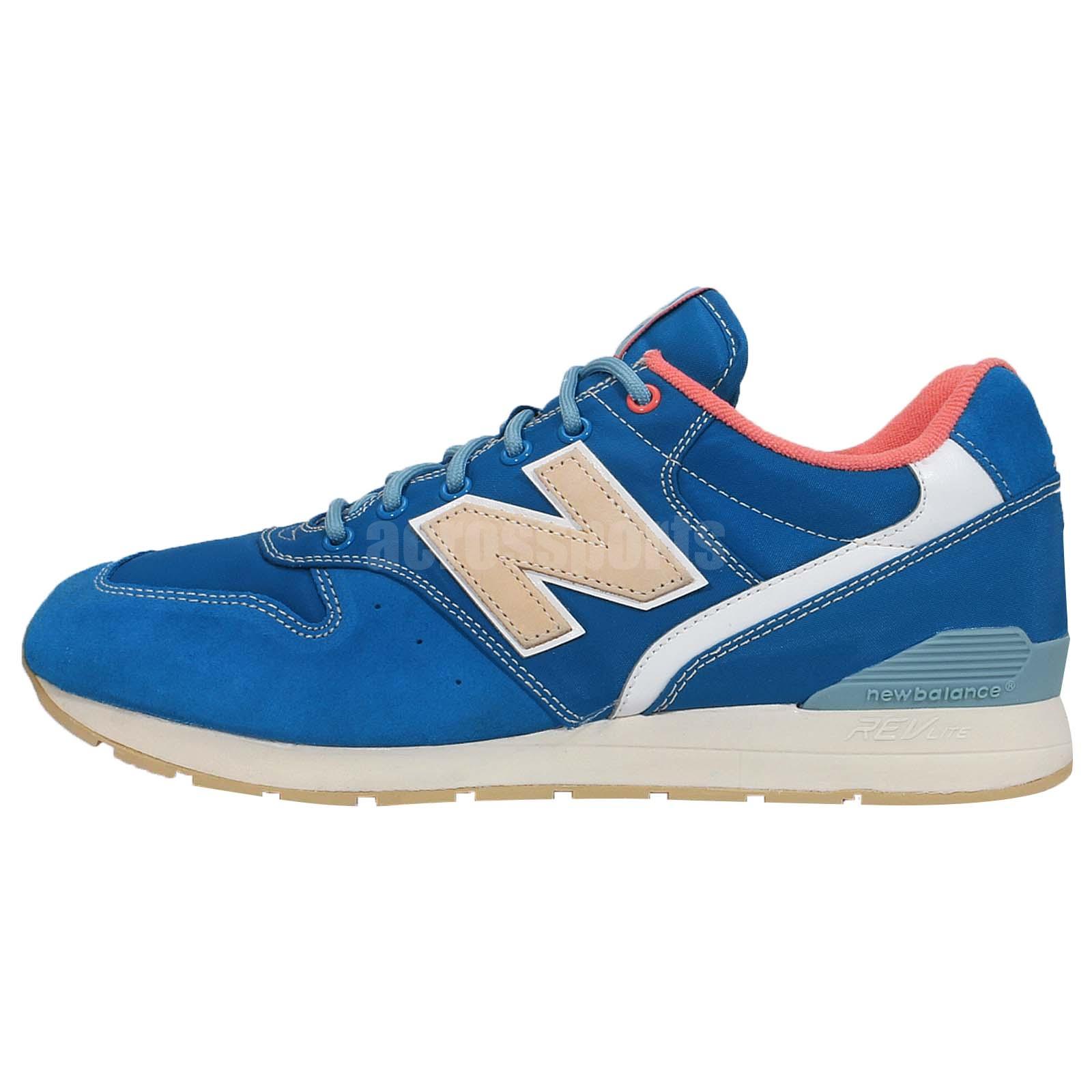 new balance mrl996ga d blue pink mens running shoes