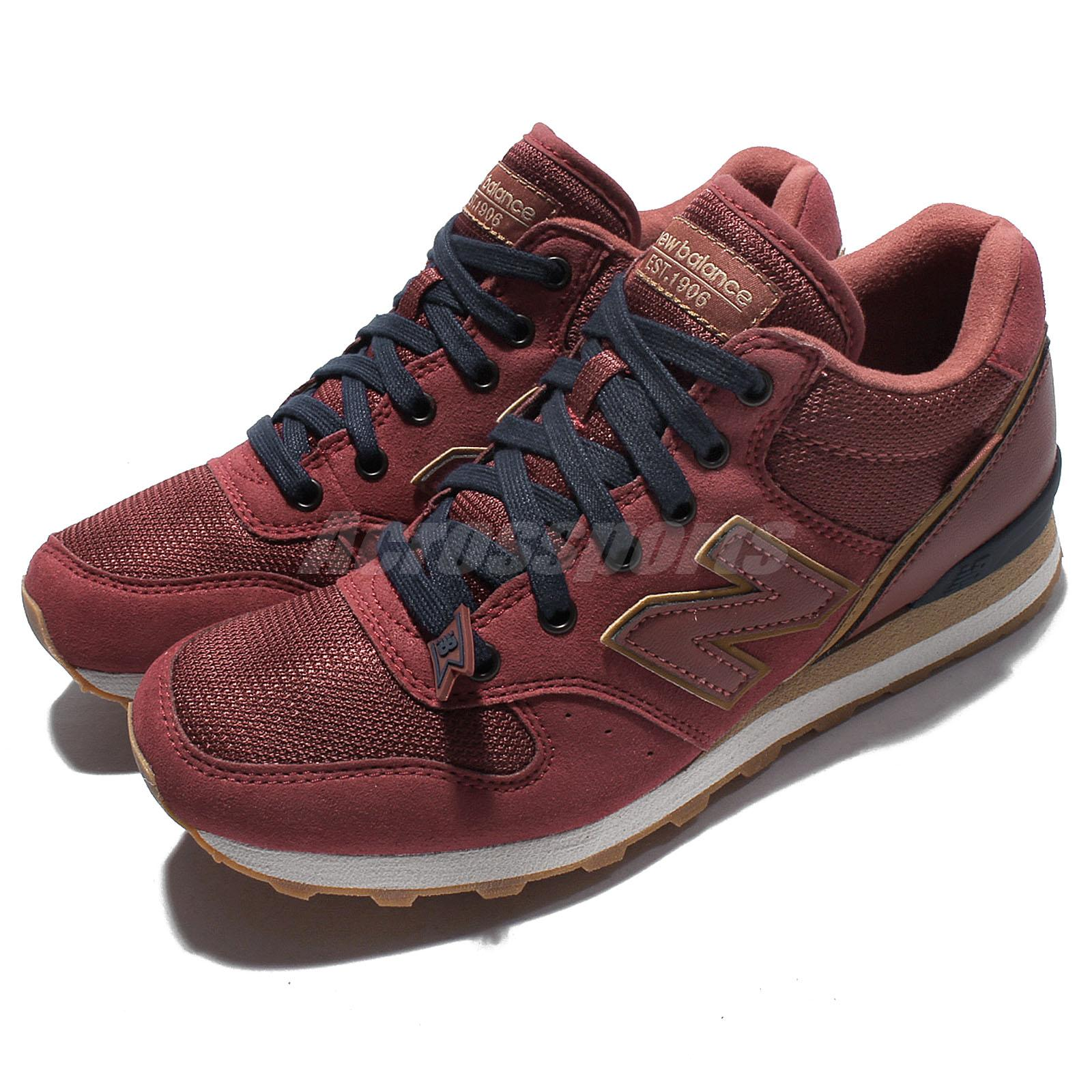new balance 996 womens gold