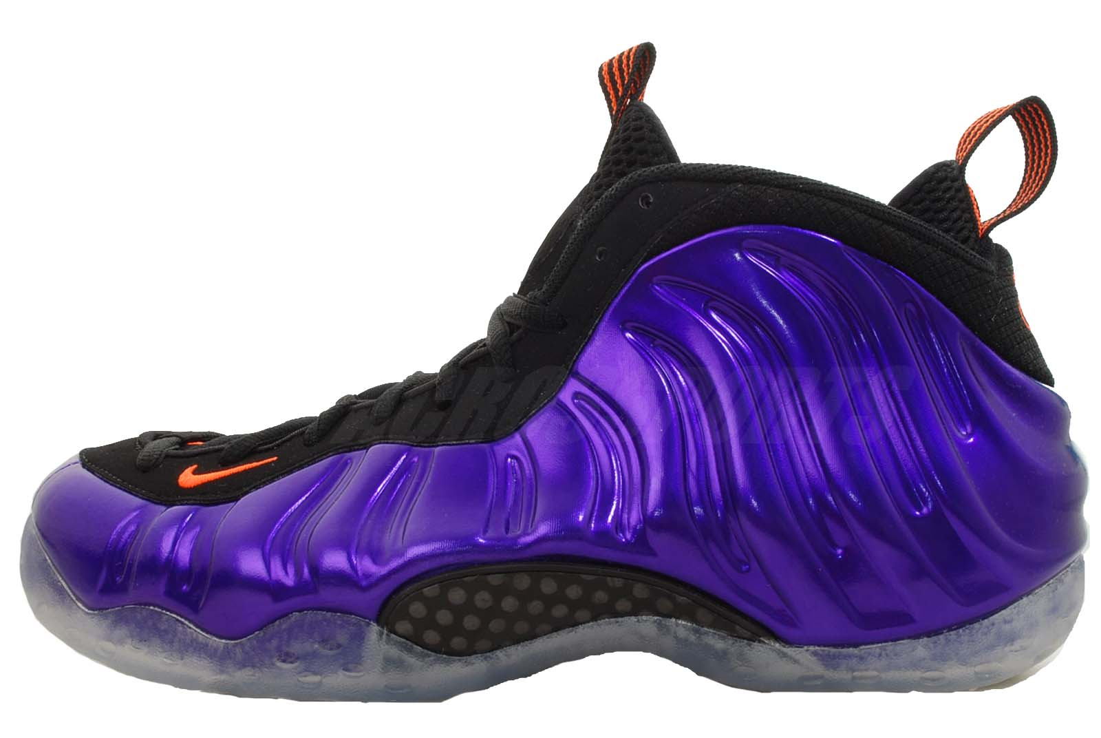 Nike Air Foamposite One Phoenix Suns Fighter Jet Camo ...