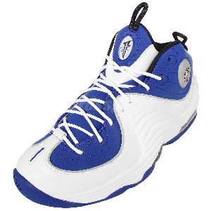 Nike Air Penny II 2 Hardaway Orlando Magic Mens Basketball ...
