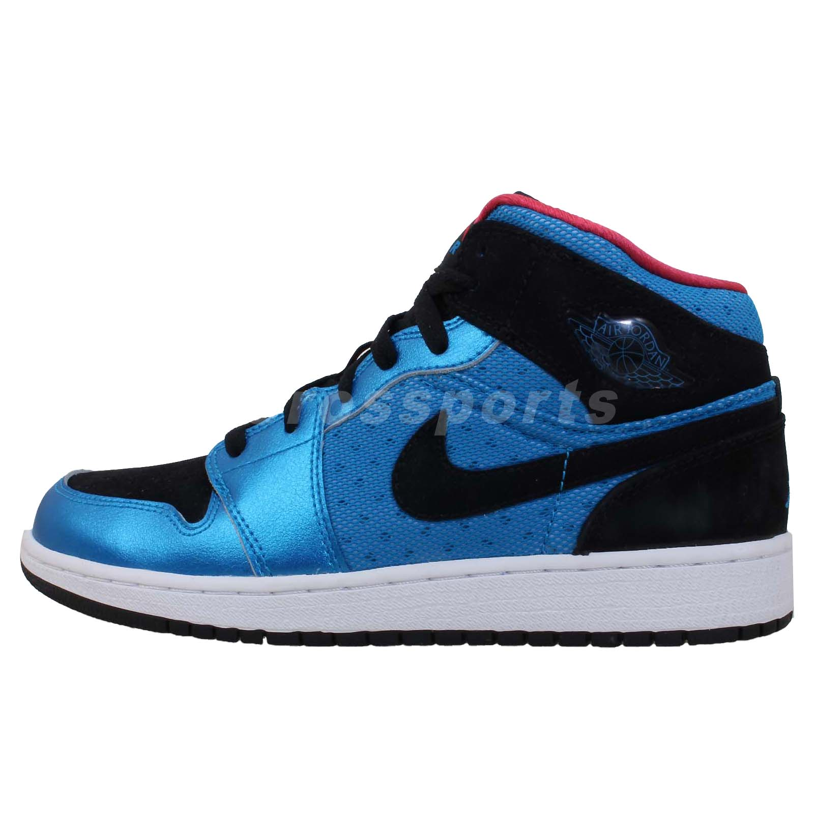 Nike Air Force  Mid Toddler Youth Soccer Shoes