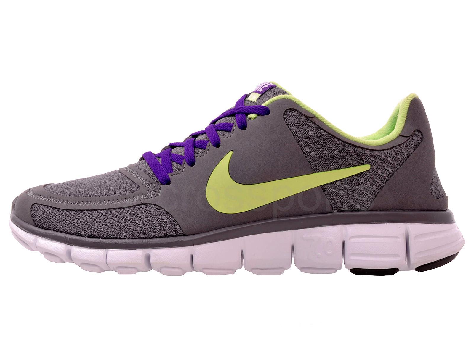 Nike Wmns Free 7.0 V2 2013 Womens Barefoot Run Running ...