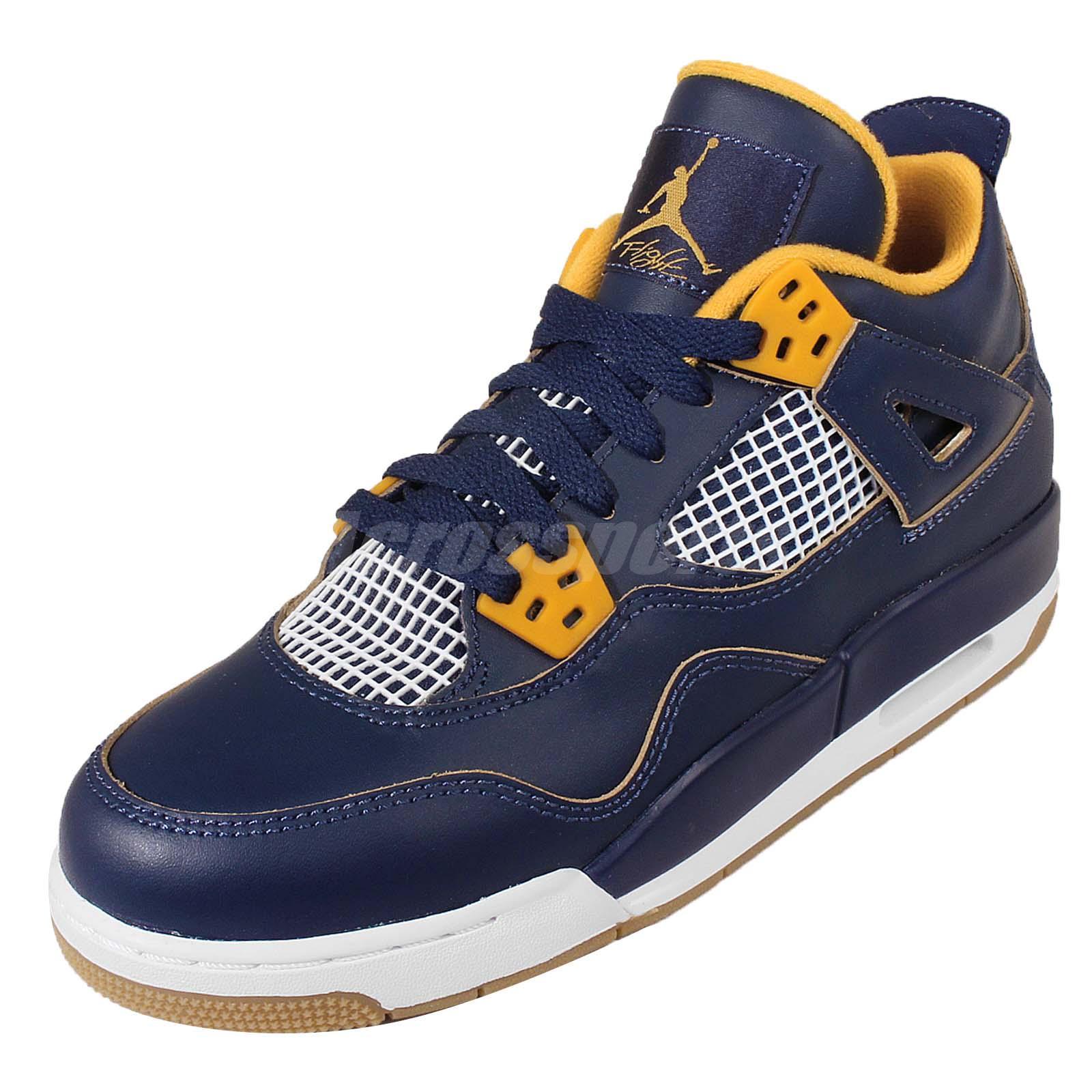 Air Jordan 30 oro