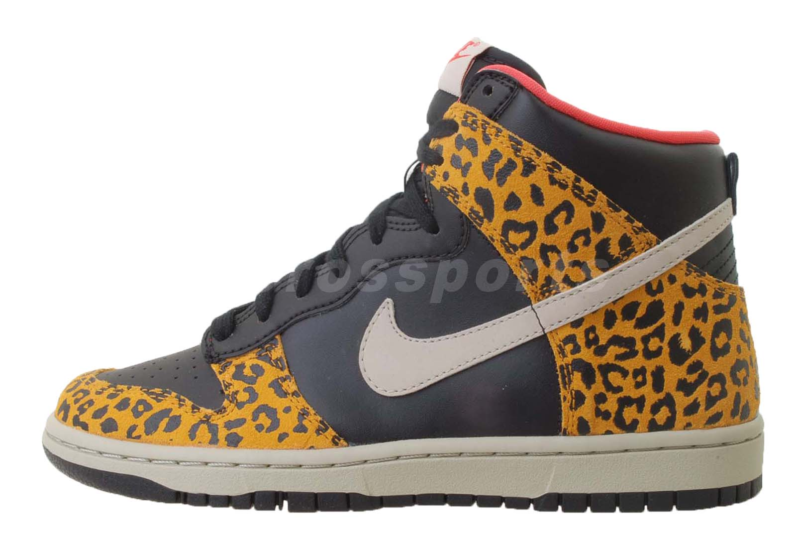 nike dunk high skinny pas cher