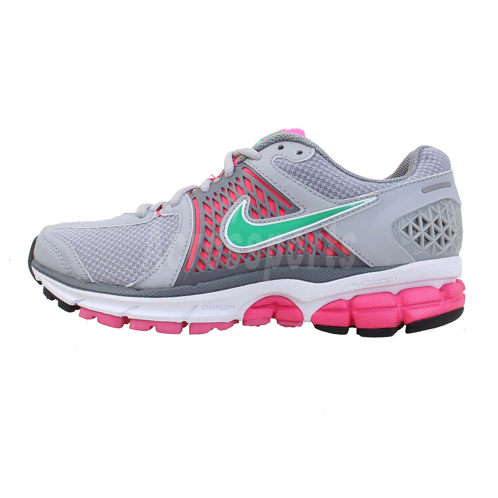 clearance sale nike wmns zoom vomero 6 grey pink womens