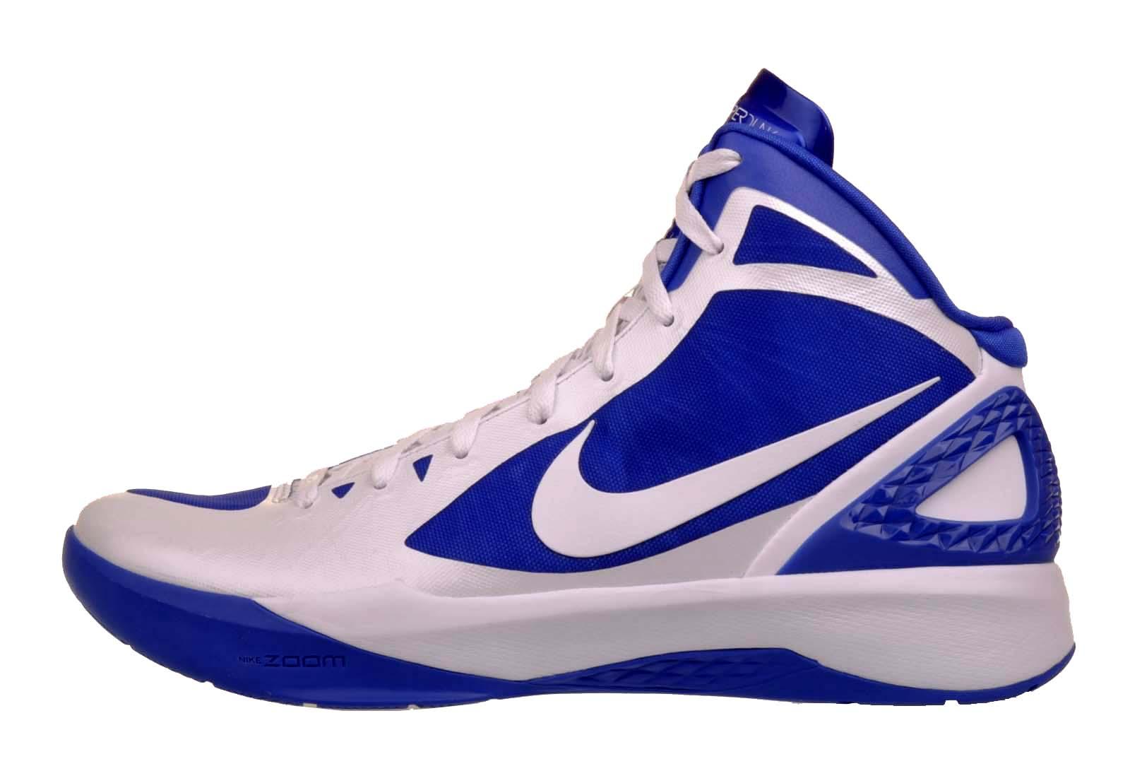 nike zoom hyperdunk 2011 mens basketball shoes white