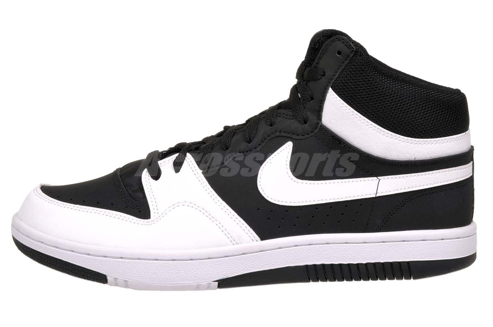 nike court hi nd high top mens casual shoes sneakers