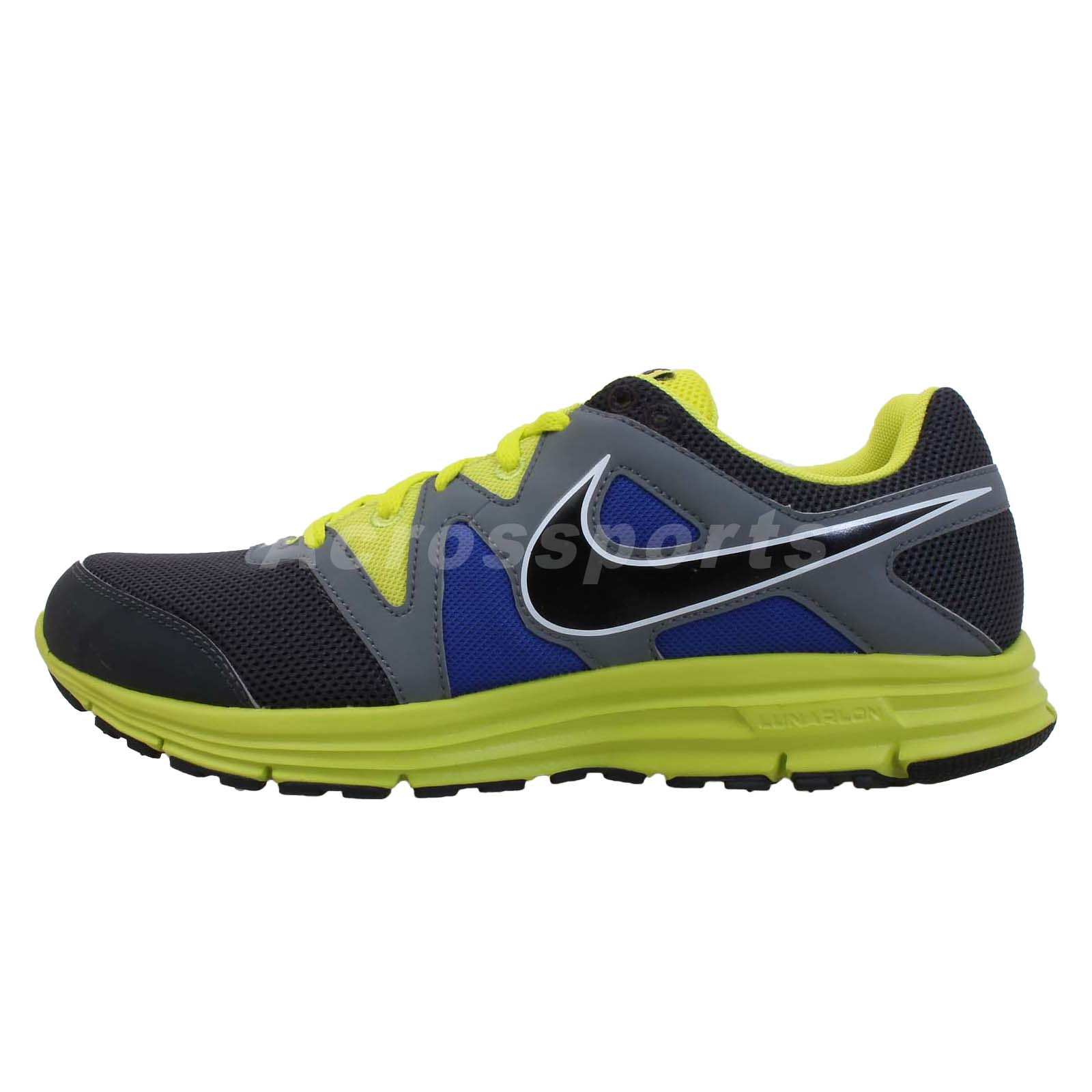 Mens Nike Lunarfly  Running Shoes