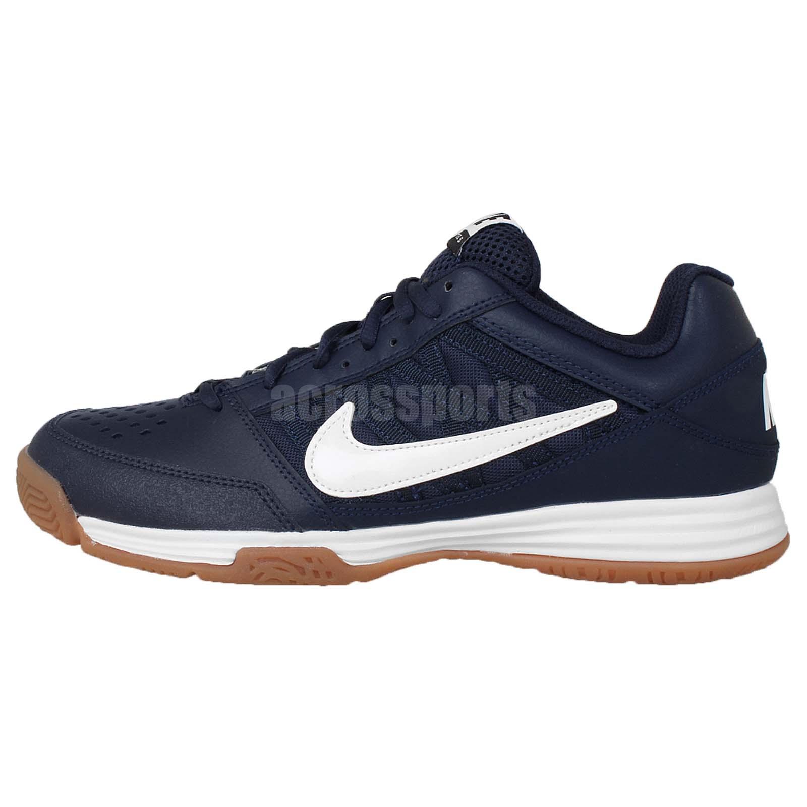 Luxury Nike Air Extreme Volley  Women39s Volleyball Shoe  WhiteMetallic