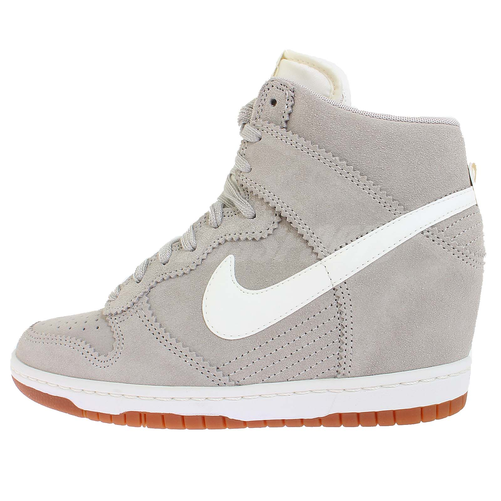 Brilliant About Nike Wedge Sneakers On Pinterest  Wedge Sneakers White Wedge