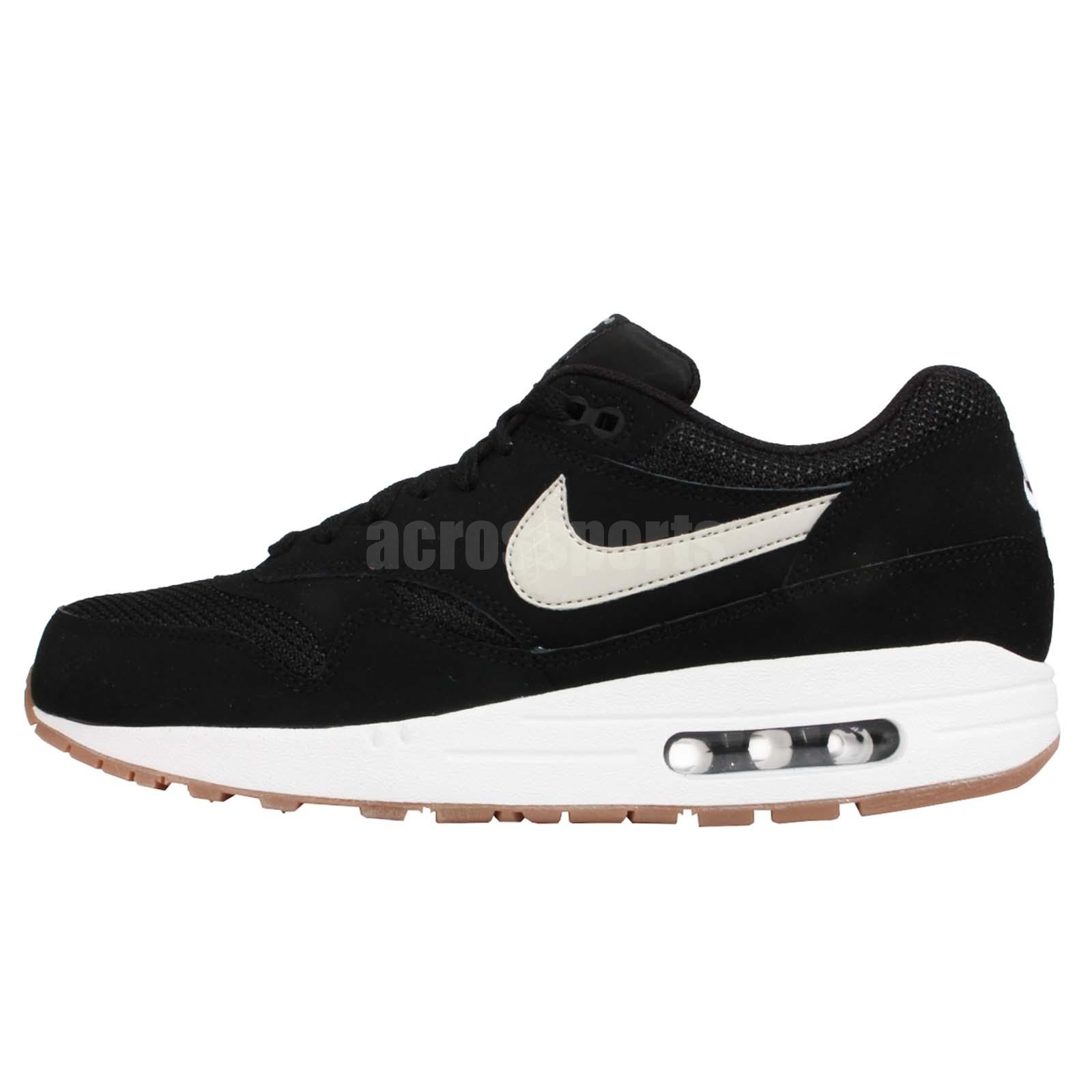 nike air max 1 light bone ebay Shoes black ...