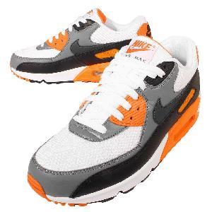 Nike Air Max 90 Essential Orange
