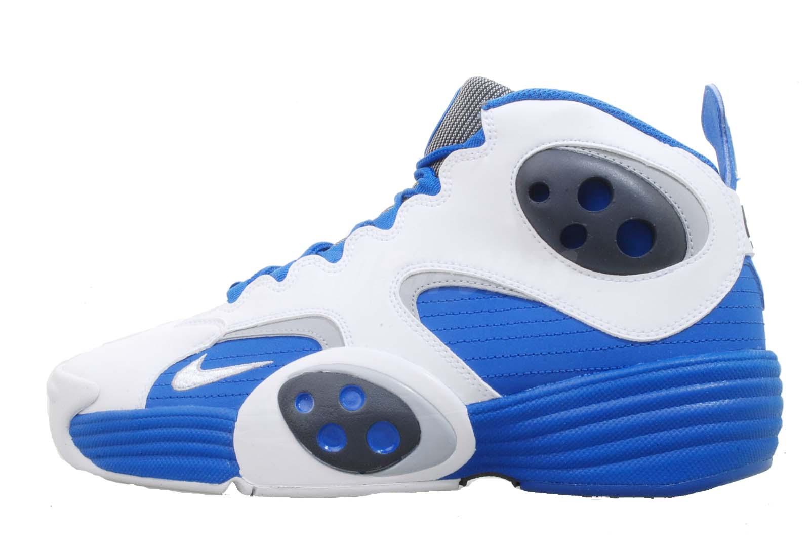 Nike Flight One Penny Hardaway 1 Orlando Magic Basketball ...
