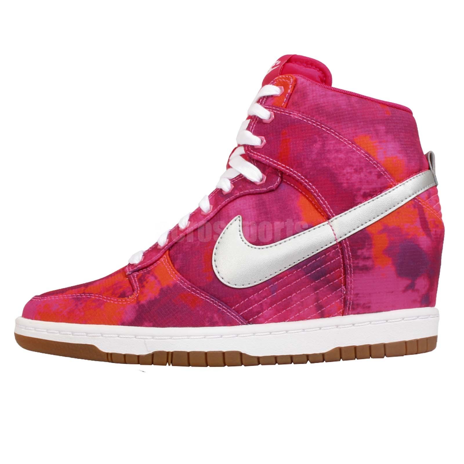 Lastest Nike Dunk Sky Hi Women39s Shoe  Nike Insider