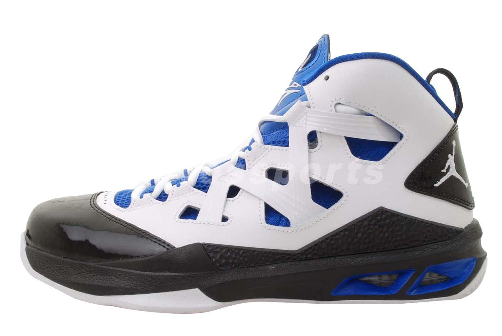 Nike Jordan Melo M9 Carmelo Anthony NYC Knicks Mens ...