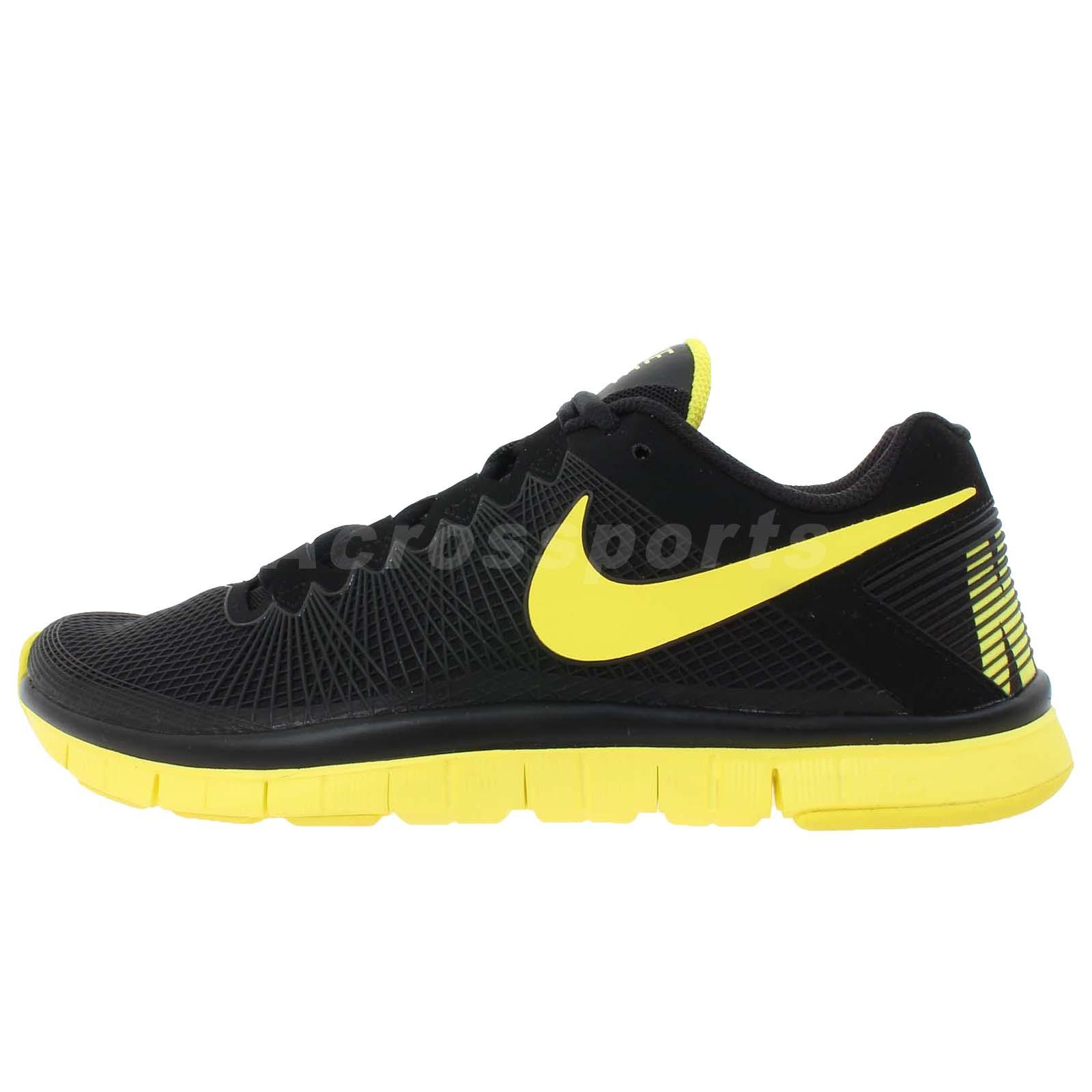 Nike Free Trainer 3.0 2013 New Mens Cross Training Shoes ...
