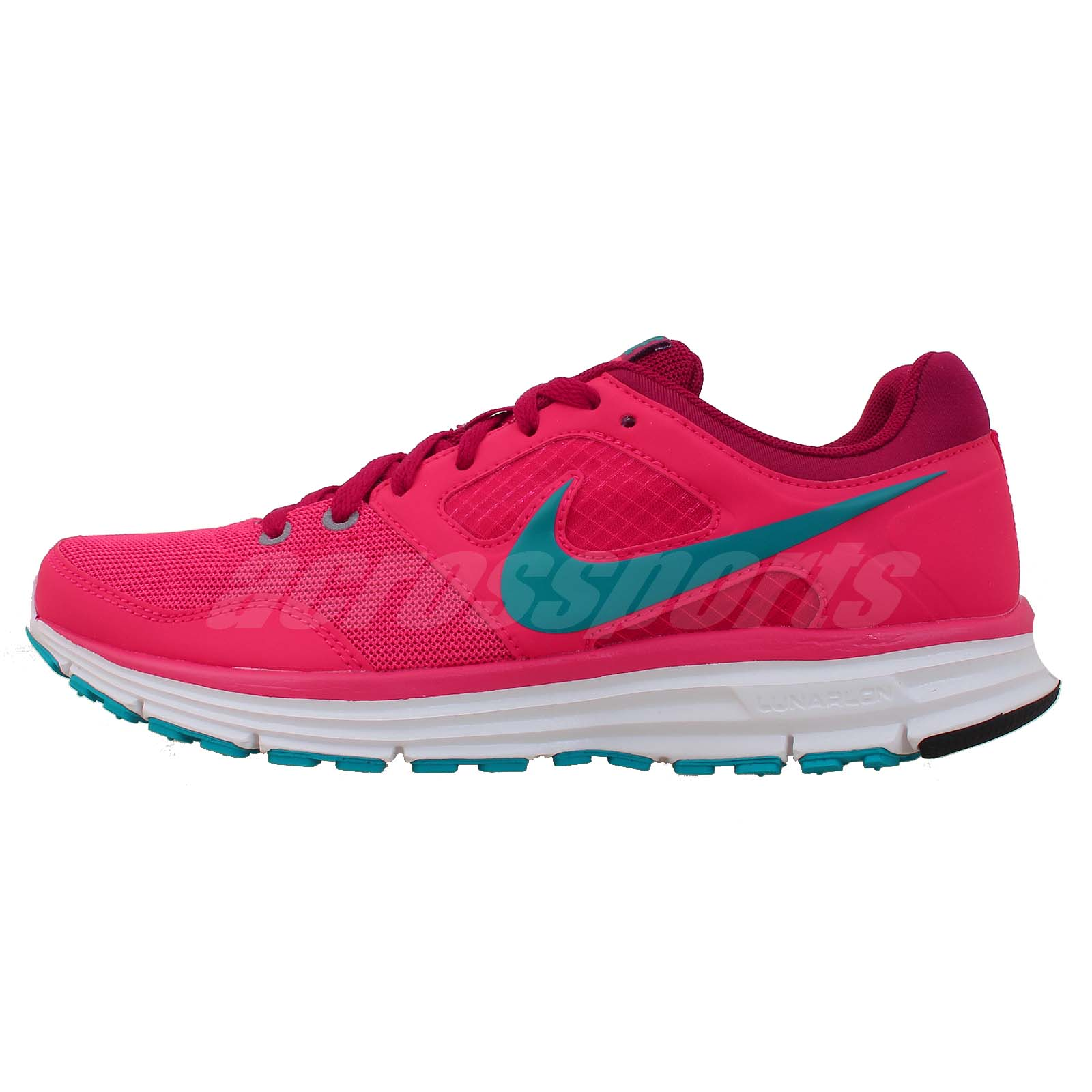 Unique 75 Off Nike Shoes  SALE Nike Lunarlon Training Sneakers Womens From