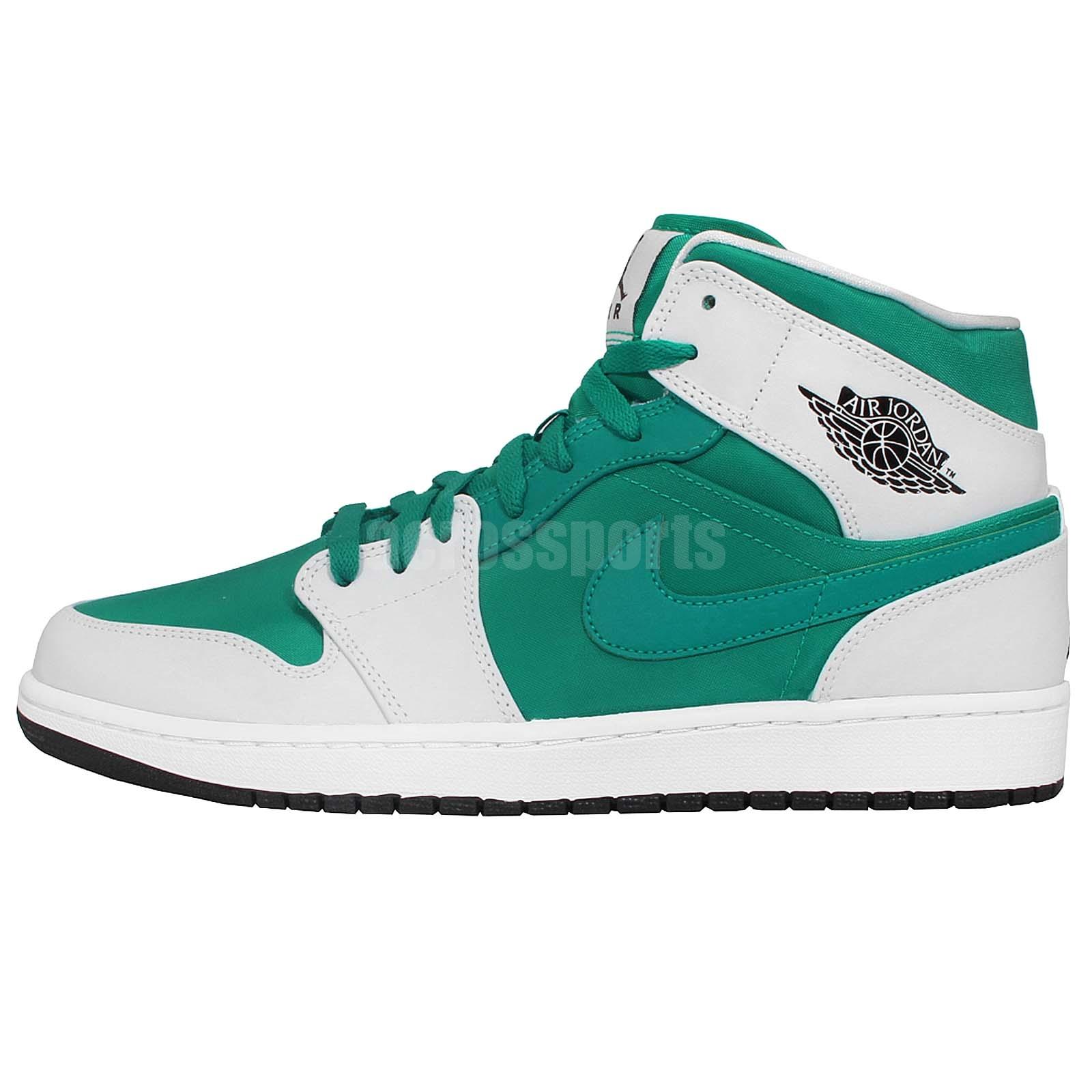 nike sneakers teal