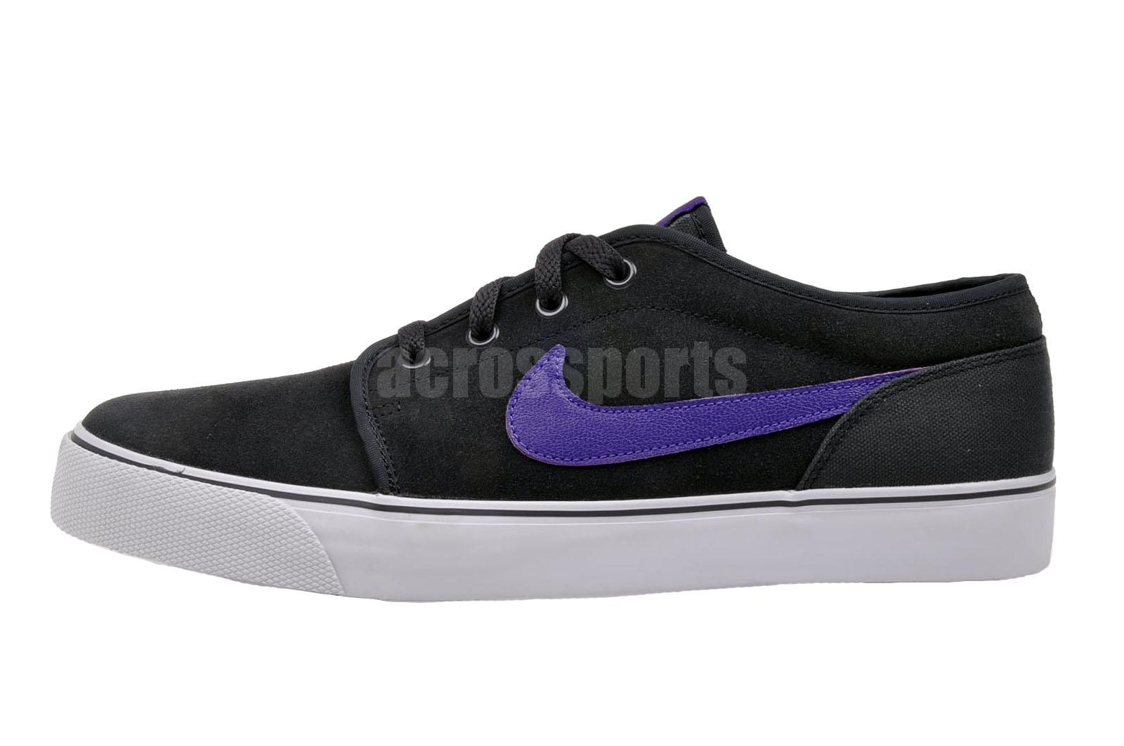 nike toki low lthr mens casual leather skate shoes