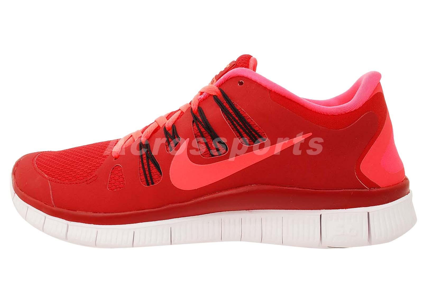 Nike Free Run Red