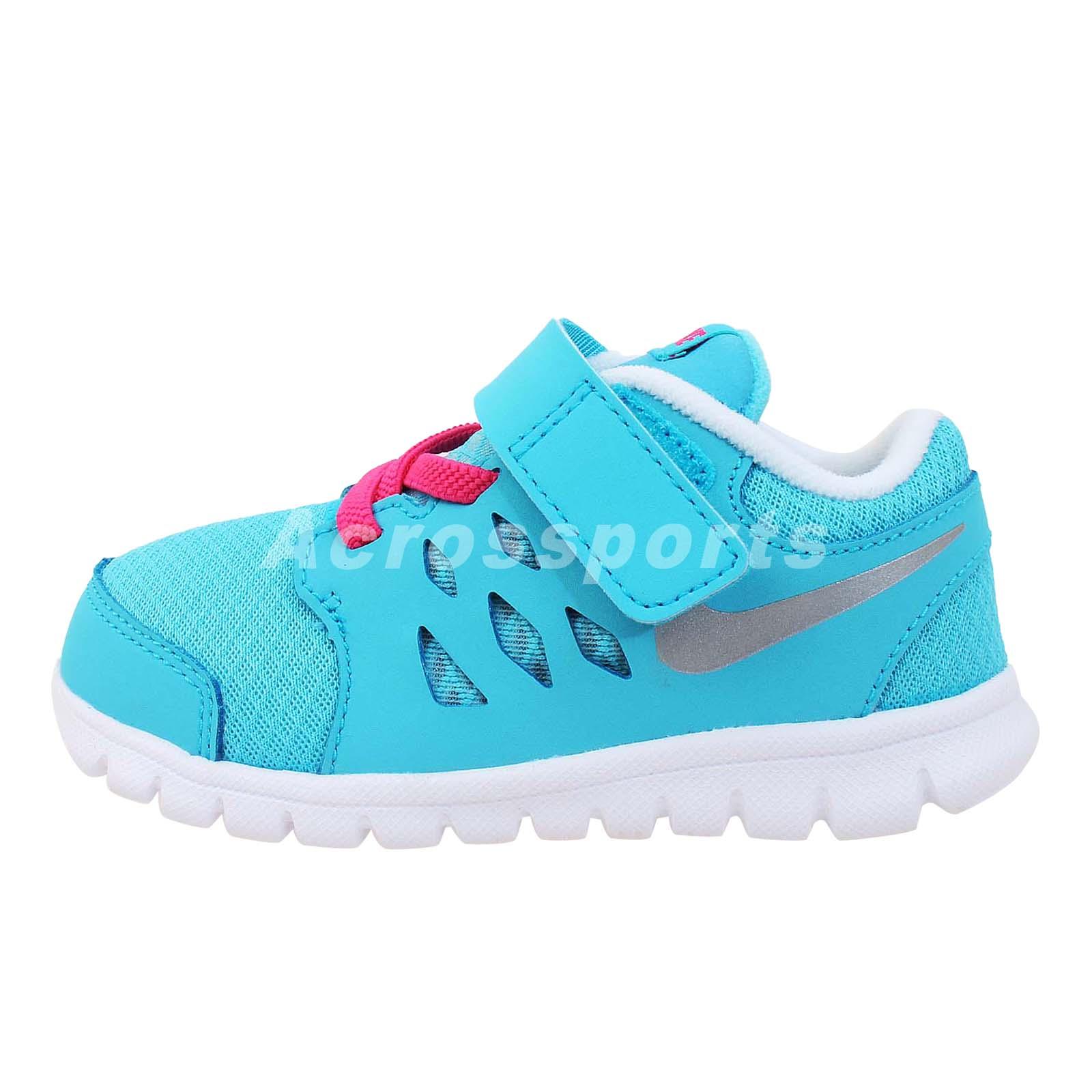 Baby Nike Shoes Girl