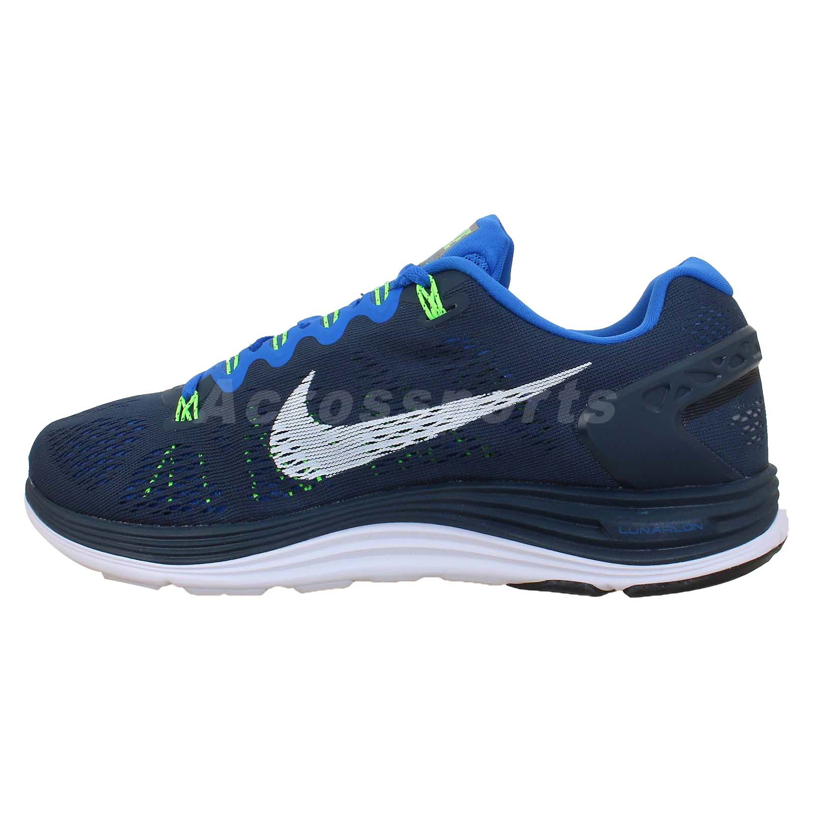 2d45d16c6634 Nike Lunarglide 4 Mens Amazon Sale