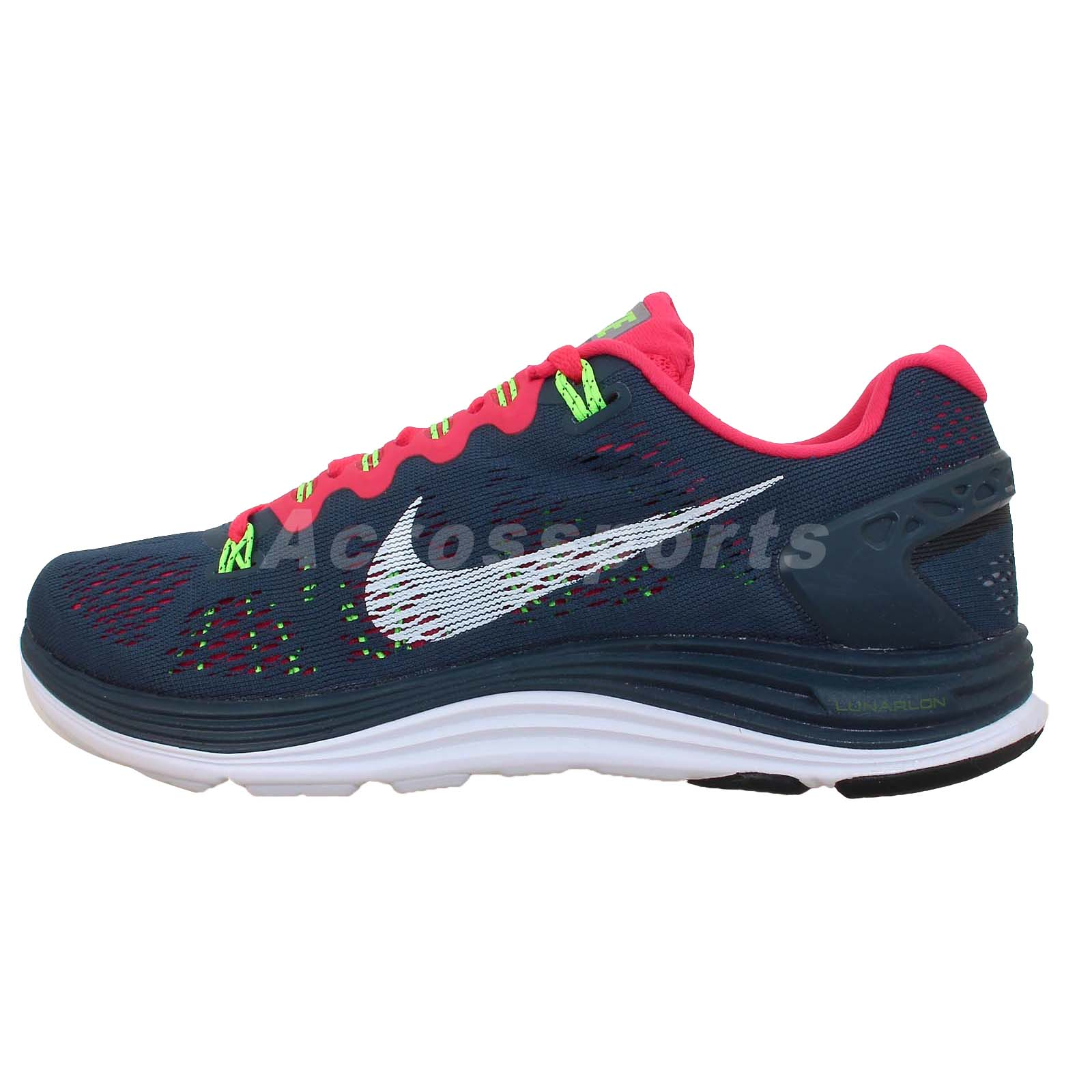 Excellent The Nike Lunar Tempo 2 Running Shoes Are Ideal For Tempo Training Or Longer