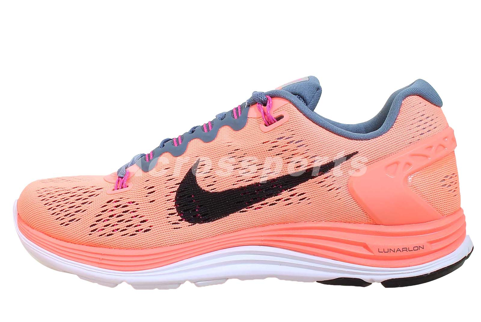 nike wmns lunarglide 5 2013 womens running shoes trainers