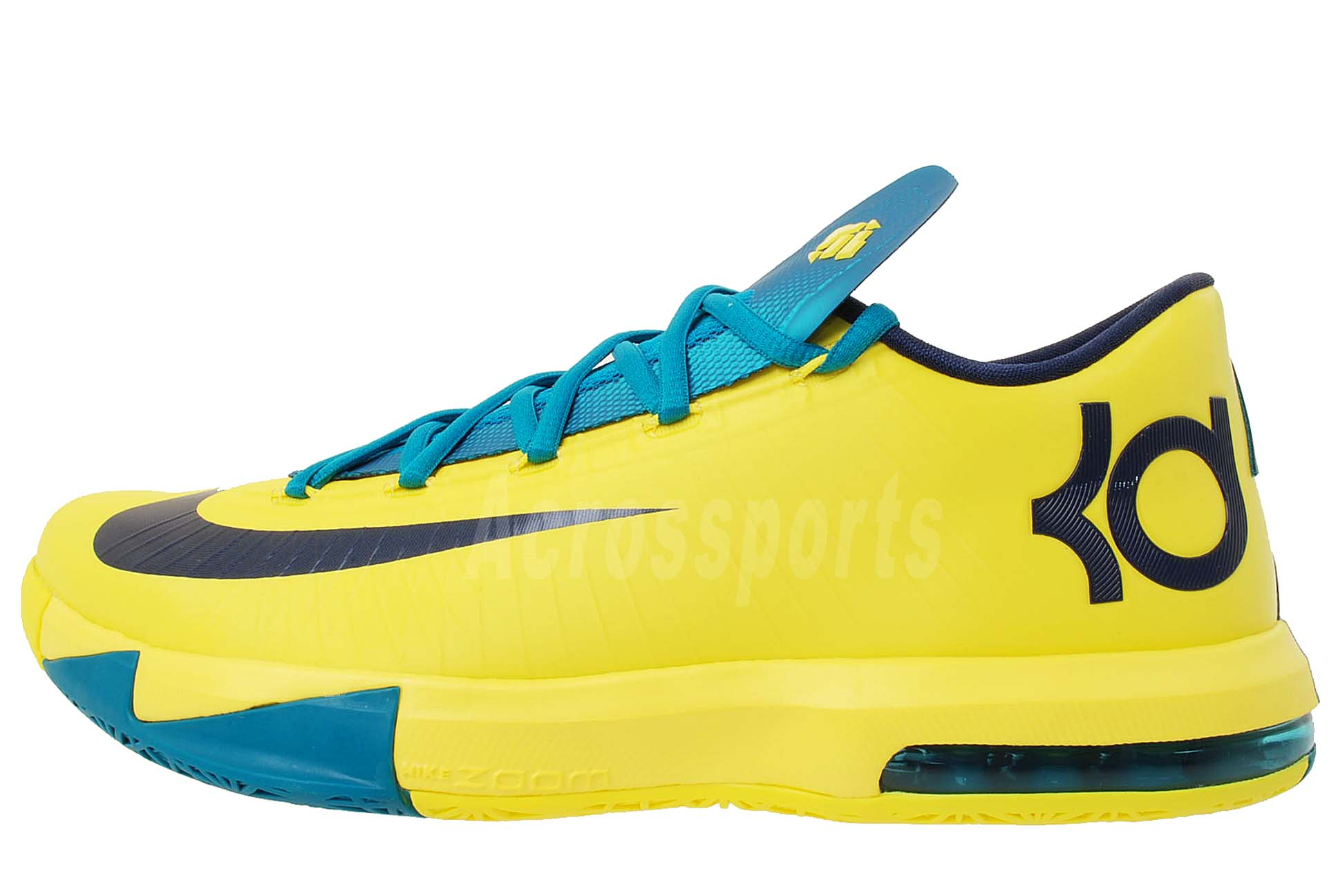 nike kd vi 6 kevin durant zoom air max basketball shoes
