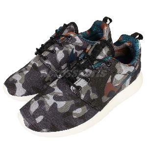 Nike Roshe One Camo