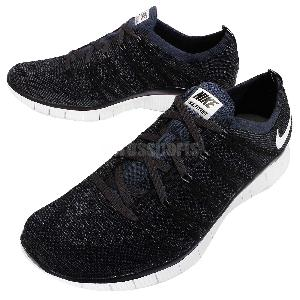 Nike Free Flyknit Nsw Oreo