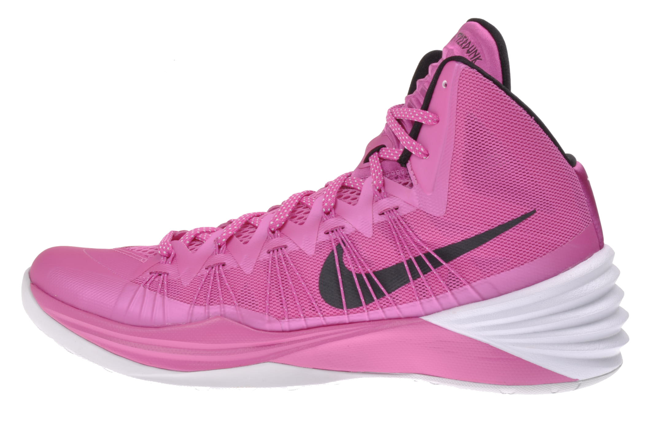 nike hyperdunk 2013 mens basketball shoes pink yow