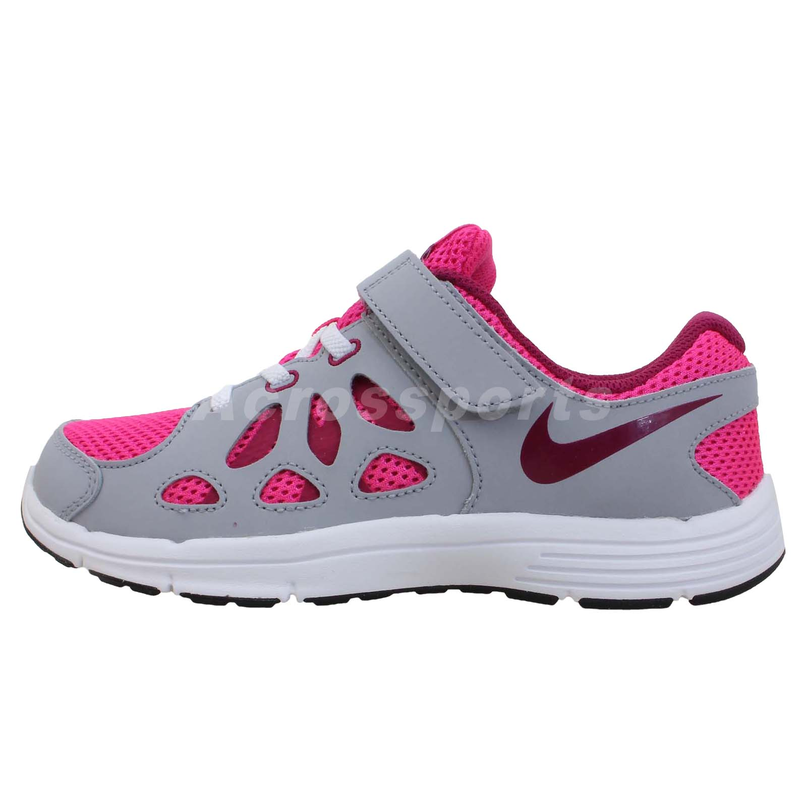 Nike Velcro Shoes For Adults
