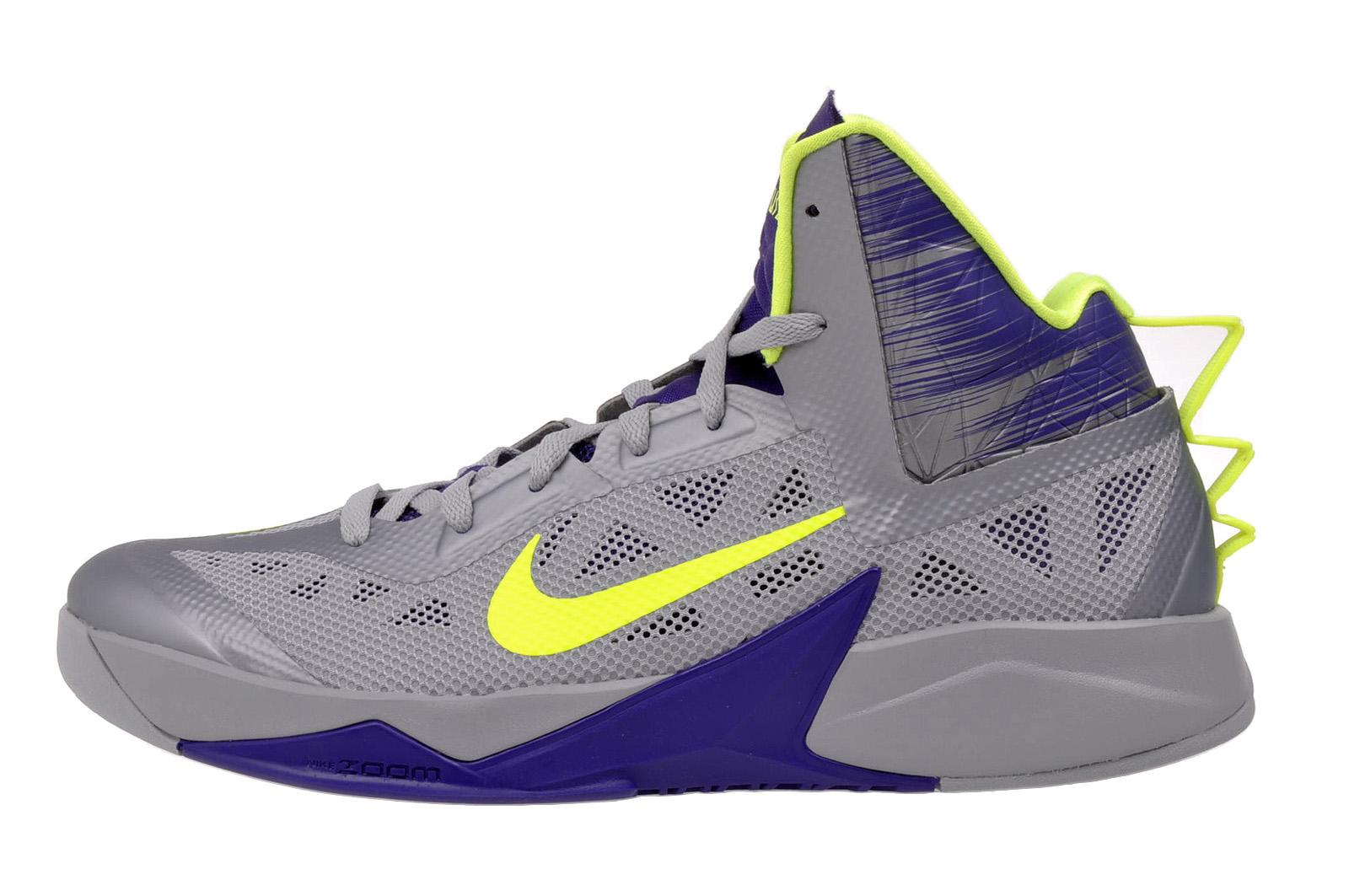 nike zoom hyperfuse 2013 mens basketball shoes air 615896