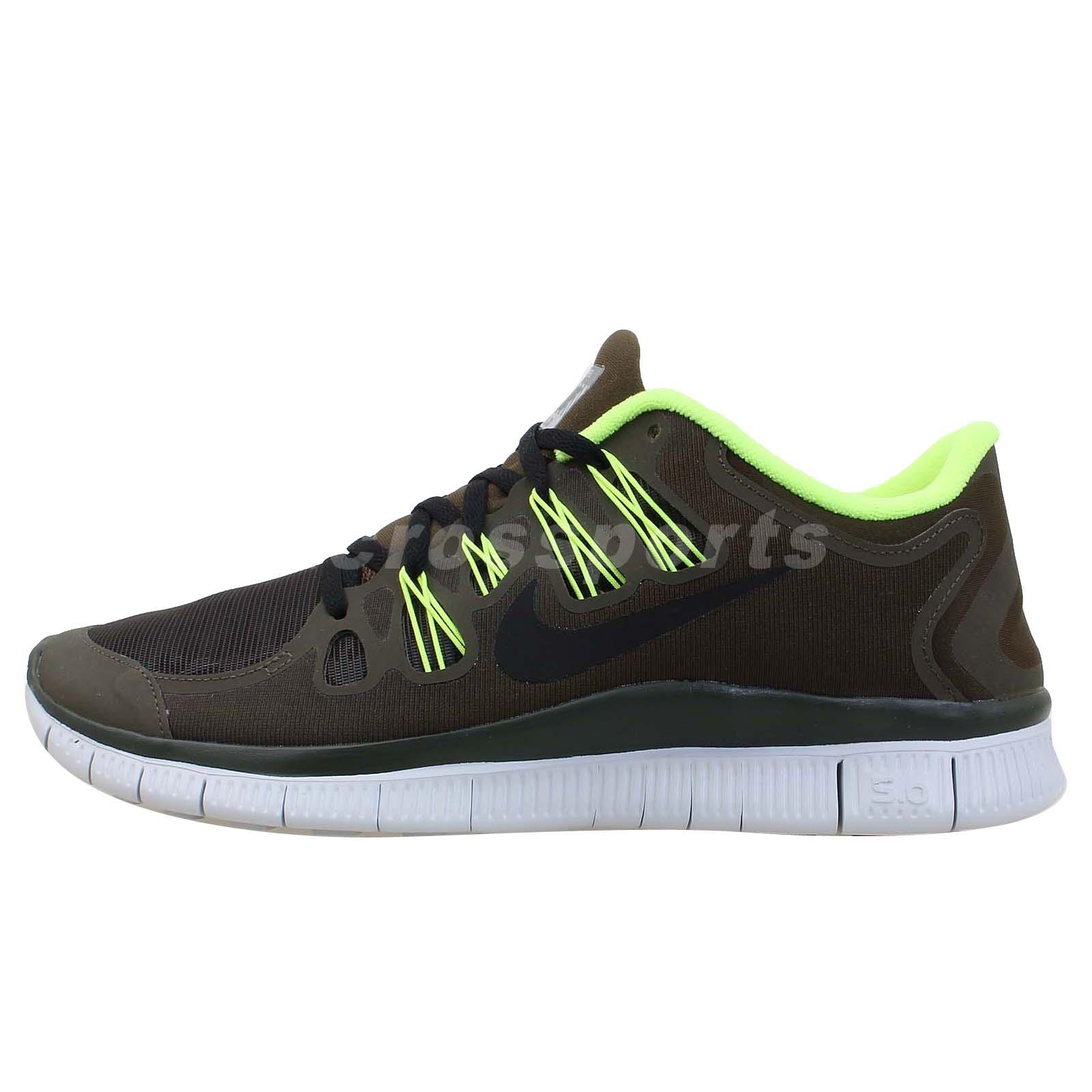 Nike Free 5.0 H20 Repel